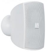 Enceinte murale stéréo haut-parleur aluminium - Enceinte audio encastrable haute qualité sonore