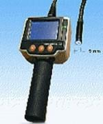 Endoscope automobile - Avec caméra couleur étanche