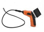 Endoscope industriel pour inspection domestique et plomberie - Diamètre de la caméra 9 mm
