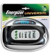 ENERGIZER Chargeur universel avec écran LCD. Charge tous formats. - Energizer