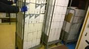 Enlèvement d'archive et carton - Destruction ou stockage des archives