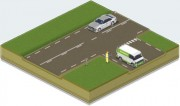 Enquêtes comptage trafic routier directionnel par caméra ou drone - Etude du trafic routier directionnel par vidéo et remise de rapport de comptage