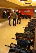 Enregistrement vidéo concert - Création de vidéo mobile multi caméra