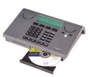 Enregistreur numérique CALL RECORDER CD 300 - Jusqu'à 250h d'enregistrement