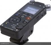 Enregistreur portable 4Go - Mémoire de 4 Go