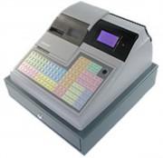 Enregistreuse pour boulangerie - Ecran LCD 8 lignes 21 caractères