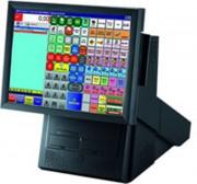 Enregistreuse pour tabac presse - Ecran terminal tactile 15 ''