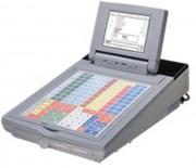 Enregistreuse pour tous commerces - Ecran LCD - 14 lignes – Inclinable