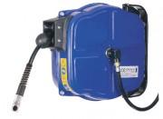 Enrouleur air comprimé - Pression : PN. 12 bar - Température : 70°C