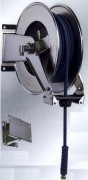 Enrouleur automatique acier inox 304 - Faciliter l'opération de nettoyage
