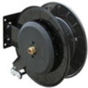 Enrouleur automatique cuve gasoil - Pour station UNI Platine - 10 m de flexible DN19