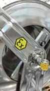 Enrouleur automatique industries chimiques - 3ENR800AV1500SS
