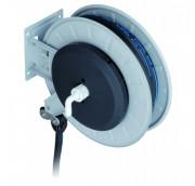 Enrouleur automatique pour AdBlue - 8 ou 15 mètres de flexible EPDM DN 19