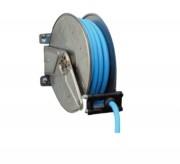 Enrouleur de tuyau automatique - Dimensions (L x l x H) mm 186 x 410 x 400