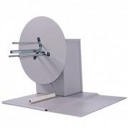 Enrouleur dérouleur étiquette - Versions disponbles : 140 mm et 230 mm de large