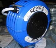 Enrouleur en plastique - 3ENR800RET-CW100