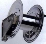 Enrouleur manuel acier double bras