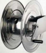 Enrouleur manuel industriel double bras - 3ENR800AVM971SS