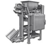 Ensacheuse à remplissage par vis - Ensacheuses pour sacs à valve (Jusqu'à 6 sacs/min)