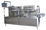 Ensacheuse industriel - Dimension de la machine: 2800x1000x1800 mm