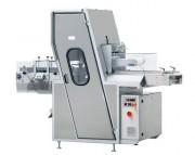 Ensacheuse semi automatique verticale - Capacité de production : 6/8 sacs min