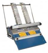 Ensacheuse soudeuse verticale - Longueur de soudure (mm) : De 350 à 1000