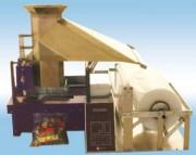 Ensacheuse soudeuse verticale 25 sacs par minute - Vitesse de production : Jusqu'à 25 sacs/mn