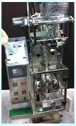 Ensacheuse soudeuse verticale automatique - 3 ou 4 soudures - Cadence (cycles / minute) : 30 - 60 / mn