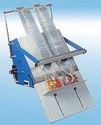Ensacheuse soudeuse verticale électrique - Longueur de soudure : 4 mm