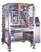 Ensacheuse verticale industrielle - Cadence : 25 à 70 sachets/min