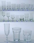 Ensemble de verre