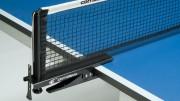 Ensemble poteaux et filet pour tennis de table