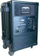 ENSEMBLE VHF AMPLIFIE EP 60 - 078076-62