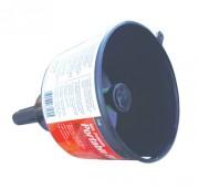 Entonnoir de filtration - Matière : Polyéthylène haute densité antistatique