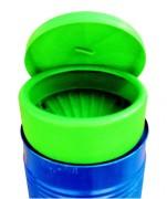 Entonnoir plastique pour fût - Entonnoir pour fût de 200 L