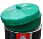 Entonnoir polyvalent pour fût - Dimensions (Ø x H) : 550 x 190 mm
