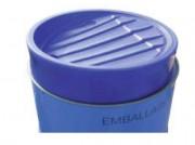 Entonnoir pour fûts - Pour remplir les fûts de 200 litres en toute sécurité