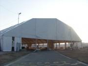 Entrepôt démontable industriel - Entrepôts - Abris de stockage - Surfaces de vente
