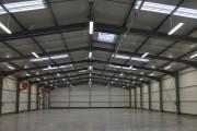 Entrepôt modulaire métallique - Bâtiment évolutifs et démontables