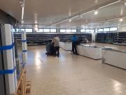 Entreprise de nettoyage locaux commerciaux - En fonction des types de surface à nettoyer, des matériaux et l'état des lieux
