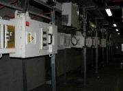 Entreprise installation electrique - Installation intégrale du circuit électrique