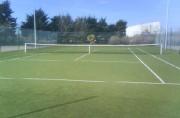 Entretien pelouse sportive