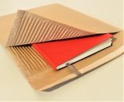 Enveloppe d'expédition écologique - Alternative aux enveloppes plastique