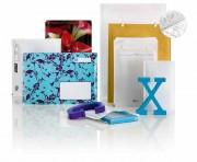 Enveloppe et pochette à bulles - Multi-formats  -  Avec adhésif de fermeture rapide