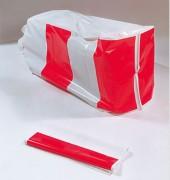 Enveloppe PVC - Pour botte de paille