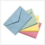 Enveloppes elections - Dimensions (l x L) : 90 x 140 mm