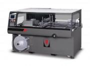 Enveloppeuse automatique soudure latérale - Dimension des produits (mm) : min : 140 x 750 x 300