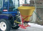 Epandeur pour micro tracteur - Contenance : 125 L