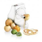 Eplucheur électrique pour fruits - Moteur :50 Hz/220 V - Puissance :18 W