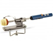 Eplucheuse pomme électrique - Moteur électrique 4,5V - 160 mA